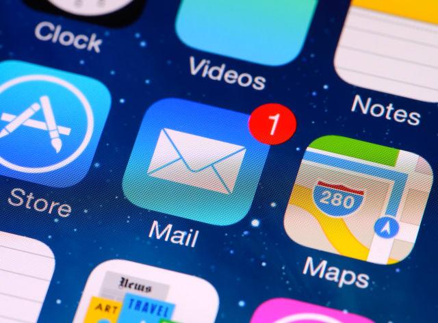 Apple sagt, dass Sicherheitslücken in der Mail-Anwendung kein 'unmittelbares Risiko' für Benutzer darstellen