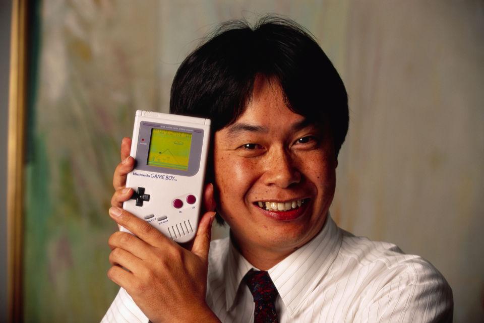 Teilen Sie Ihre Lieblingserinnerungen an den ursprünglichen Game Boy